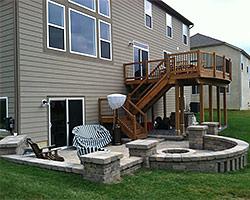 About Outdoor Living | Columbus Delaware Westerville Dublin Lewis Center Upper Arlington ...